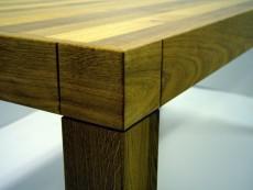 Olejový nátěr na dřevo